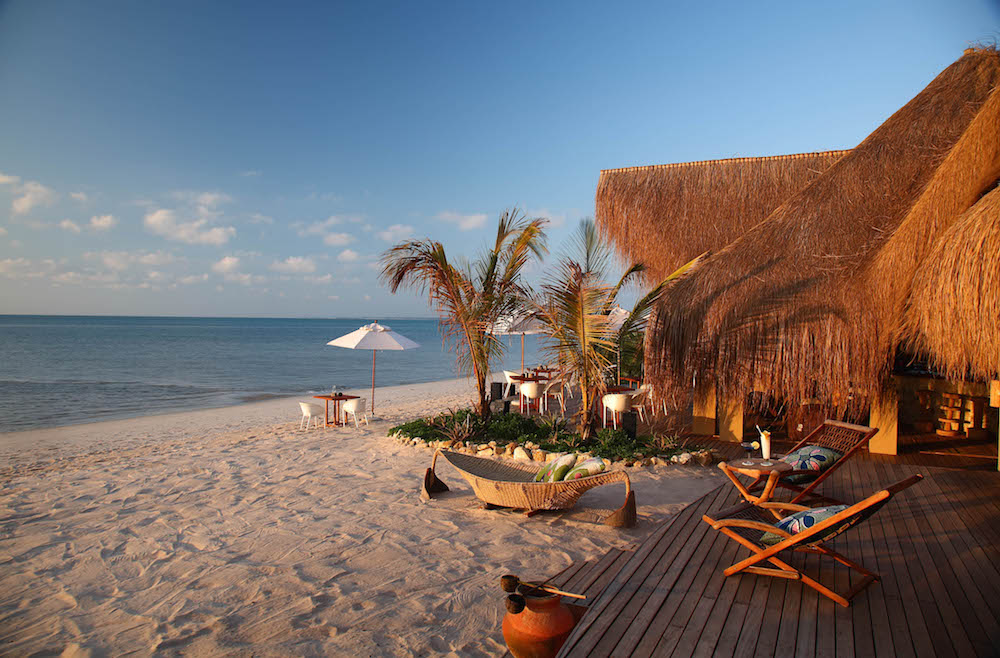 Mozambique Beach Lodge Epic Africa
