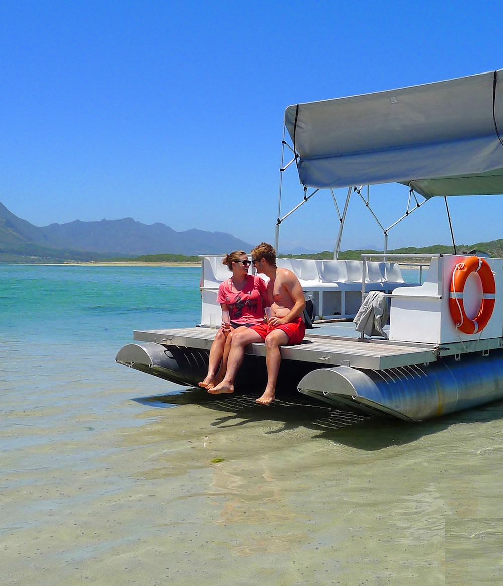 Garden Route Boating