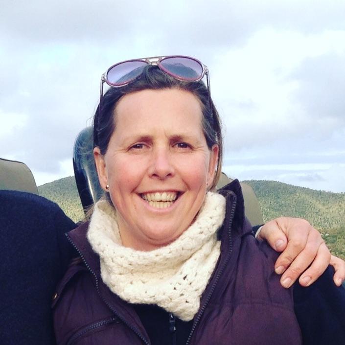 Bronwen d'Oliveira Epic Africa Travel Planner