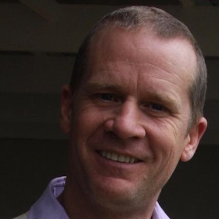 Mark Jackson Epic Africa Travel Planner