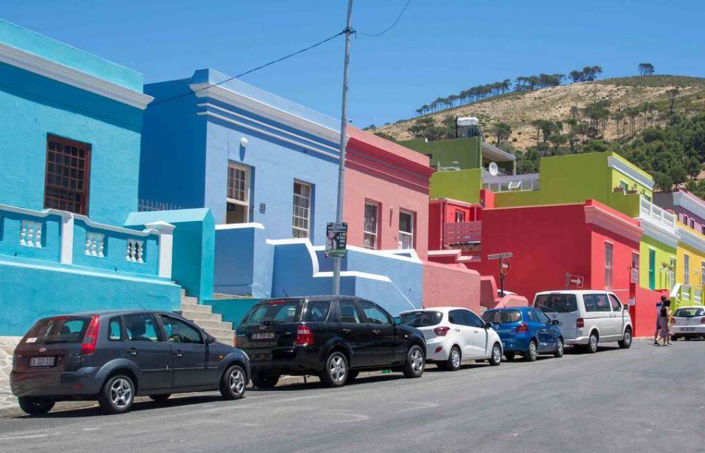 Cape Town Bo Kaap