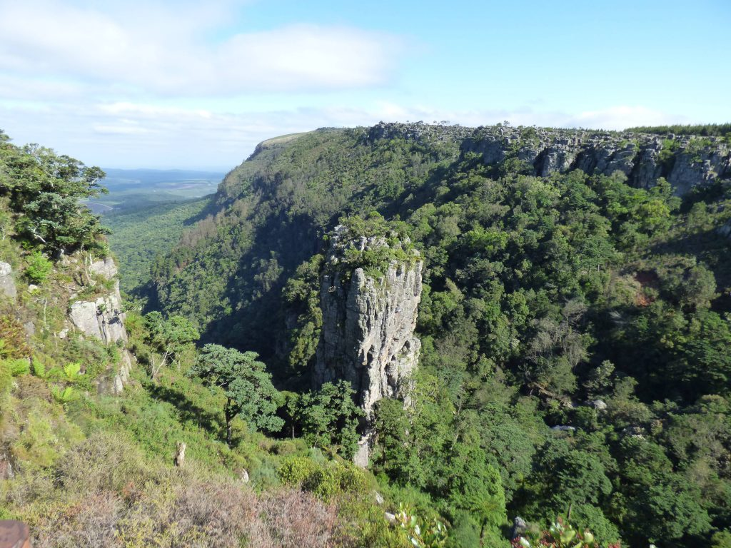 The Pinnacle Epic Africa Travel Panorama Route